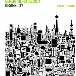 DESIGNMAI berlin this weekend - can/shall/will/could i randomly show up there? help. i want to go. will you be there? show us the cool stuff?