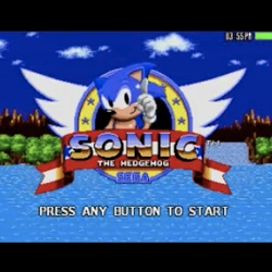 Impulse buy of the moment ~ $5 on Sonic the Hedgehog for my ipod! Ahhhh nostalgia.
