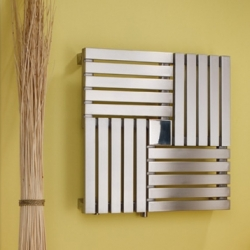 I love the modern radiators range from MHS Radiators. MHS is turning the regular floor-standing radiator into contemporary and stylish wall art!