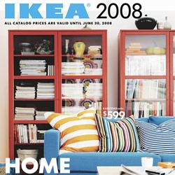 Have you browsed the IKEA 2008 Catalog yet?