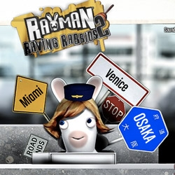 Raving Rabbis 2!!!! Coming in Nov ~ microsite with all the goodies finally up.