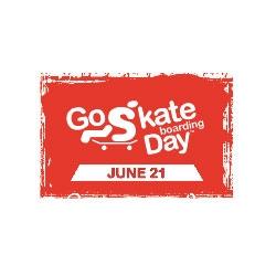 It's Go Skateboarding Day! June 21st (TODAY!)