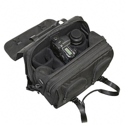 Tumi Camera Bag! The Alpha.