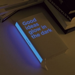 Good ideas glow in the dark - the Adris Group annual report // July 2009