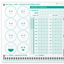 The greatest standardized test you might ever take.