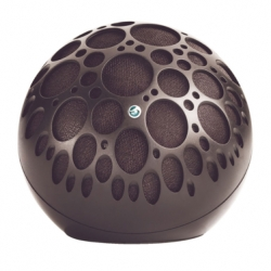Freaky new Portable Bluetooth Speaker MBS-100  speaker from Sony Ericsson