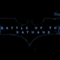 Battle of the batmans!!! Nice composite trailer of trailers pitting various batmans of the past together!