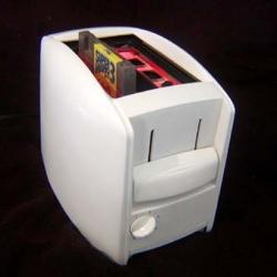 Nintoaster: Hot Gaming.