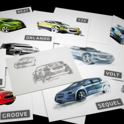 GM launches ChevroletDesign.com.... some pretty cool concepts!!