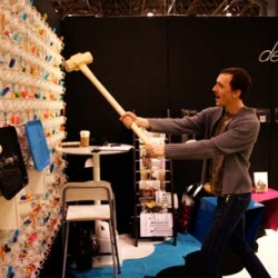 Fun guest post from the ladies of Design Glut over at Core77 ~ with the brutal truth and top finds of the NY Gift Fair 2009!