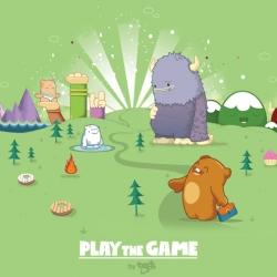 Molestown! The Game! So cute...