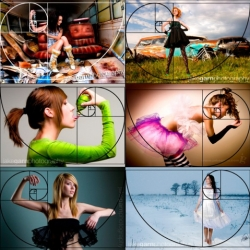 The Golden Mean ~ (what the rule of thirds rips off?) ~ does it really make your pictures perfect? Can we help inherently applying it?