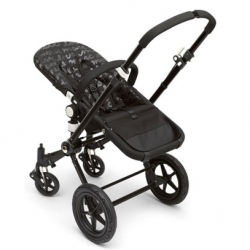 Marc Jacobs and Bugaboo produce a stroller together. Unfortunately there are only 15 of these made.