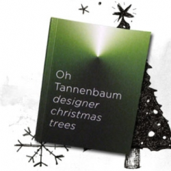 It's the 5th year of the exhibit of artist's interpretations of the traditional Christmas Tree at Germany's Karlsruhe University of Arts and Design. Check out some of the best entries since the inception of the exhibit here.