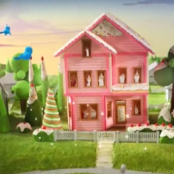 """PandaPanther recently posted """"Flavorhood,"""" a magical spot for Pop Tarts and agency Leo Burnett - see the making of too!"""