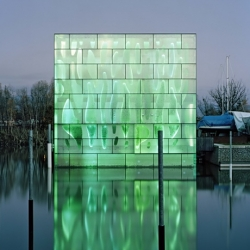 Nordwesthaus on Lake Constance, Suiss