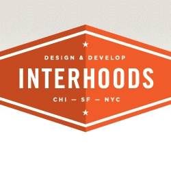 Interhoods - a real world directory of designers and developers. Find other designers/developers in your neighborhood.