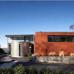 beautiful modern architecture by Stuart Narofsky