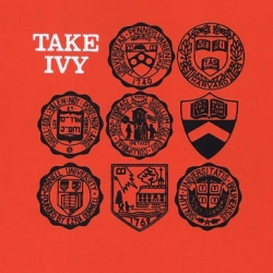 """Fascinating look back at the fashion of the ivy-s back in the day - """"Take Ivy was the product of Japanese photographer T. Hashiyada, who traveled to America to photograph the fashion of ivy league schools."""""""