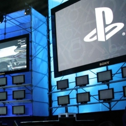 Engadget and Joystiq have you covered for the Sony E3 keynote!