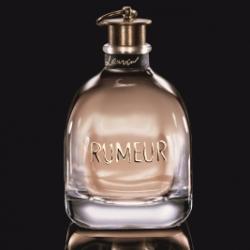 I love the packaging of Lanvin's latest fragrance Rumeur