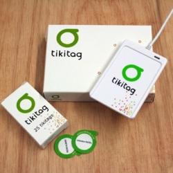 TikiTags ~ make rfid links out of your real world stuff