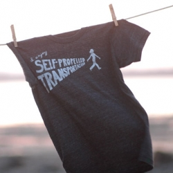 Sustainabilitee is offering up some Black Weekend deals on their super-soft tees at their new site, Sustee!