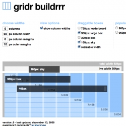 Love this simple Grid Builder tool ~ beautifully simple UI too...