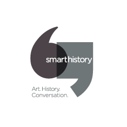 smarthistory.org is an online art history textbook. beautiful site, even cooler content.