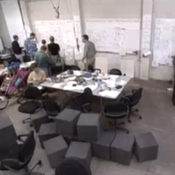 A cool news story on the IDEO design process and company culture. See the video!