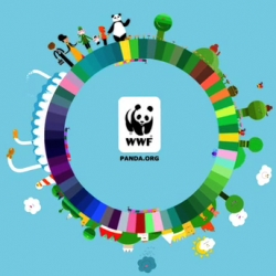This adorable story from the World Wildlife Fund feels like Katamari + Little Big Planet.... Agency: Ogilvy, director: Celyn, production: Nexus Productions, music & sound: Vertical Cat.