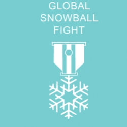 St Luke's the London advertising agency has created a website which allows you to throw snowballs with customised messages at your friends... don't spread the christmas cheer, throw it about!