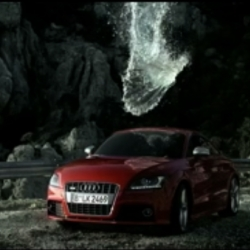 New film by Heimat Werbeagentur GmbH for the Audi TTS. Production by @radical media, Sydney.