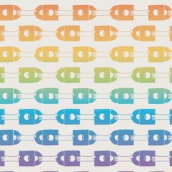 Christopher David Ryan's desktop wallpaper for Kitsune Noir's Wallpaper Project is gorgeous!