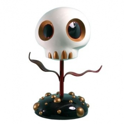 Kid Robot has some cute limited edition Sculptures from Tara Mcpherson