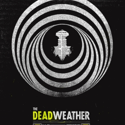 The Silent Giants are a 2 man design team who are quickly on the rise. Check out their new work for The Dead Weathers.