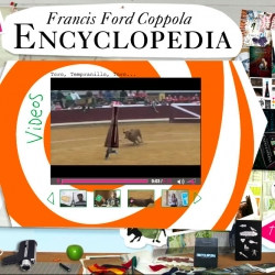 Francis Ford Coppolas Encyclopedia Wines are coming...watch the videos and begin your discovery into the World of Wine here...