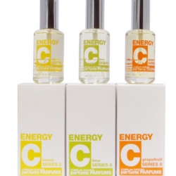 Loving as usual the latest Comme des Garcons fragrance series - Energy Citrus. They come in three flavors: lemon, lime and orange. Perfect for the summer!