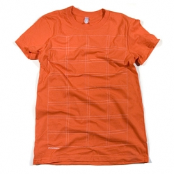 Awesome Grid Systems shirt for men and women from YouWorkForThem