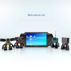 GO PSP, Cool new Add ons for the sony psp