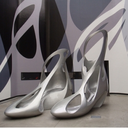 Melissa of Brazil's latest collaborations including those with Zaha Hadid, Disney & The Little Prince as well as other special editions and the 2009 collection completely redefine stylish, ecological and plastic shoes.