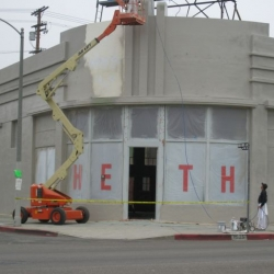 "Heath Ceramics coming to LA! ""at 7525 Beverly Boulevard (at Sierra Bonita Avenue) in the central Los Angeles design district"""