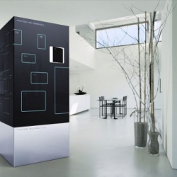 Porsche Design seems to be all geared up for the holiday season and has taken wraps off its exclusive Advent calendar.
