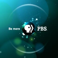 Eyeball rebrands PBS identity