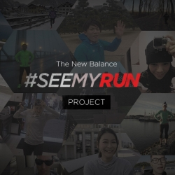 We've always wondered what it would be like to go for a run around the world. So we did the next best thing: New Balance #SeeMyRun is an interactive site that captures what running looks like in cities all over the globe