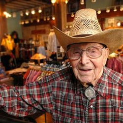 The Inventor of the Cowboy Shirt:  Jack A. Weil