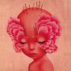 Gorgeous new limited editions from Spanish artist Raul Guerra.