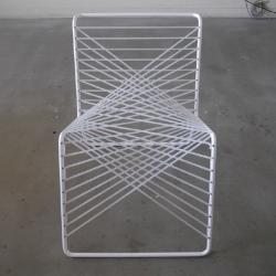 """ReLine"" series by Japanese designer Yuki Yamamoto was presented at Design Tide Tokyo 2010."