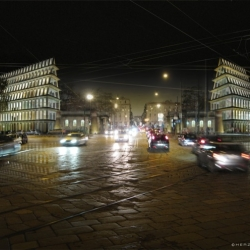 The new Herzog & de Meuron project for the Feltrinelli foundation will renew the entire Porta Volta area in the center of Milan.