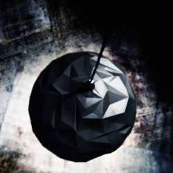 "We love the light ""Rock"" by DIESEL x FOSCARINI"